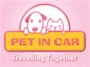 Pet in car (Travelling Together)